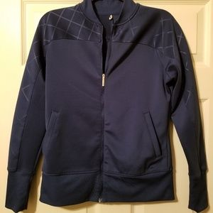 Nike Golf Dri fit jacket size small